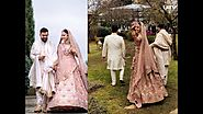 Complete Compilation of Virat Kohli and Anushka Sharma's Wedding