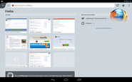 Firefox Browser for Android - Android Apps on Google Play