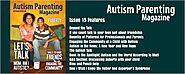 Issue 15 - Let's Talk - Mom am I Autistic? - Autism Parenting Magazine