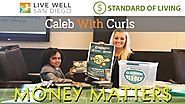 Ep. 3 - Money Matters - 101 Ways to Live Well Every Day