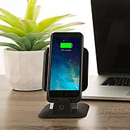 Bezalel Wireless Charging