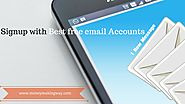 13 Best Free Email Accounts - Money Making Way