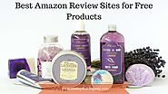 35 Best Amazon review sites to get free products - Money Making Way