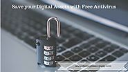 11 Best Free Antivirus to save our Digital Assets - Money Making Way