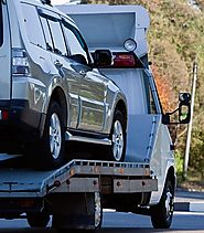 Flatbed Towing Services in Toronto, Mississauga and Brampton | Towing Ontario
