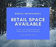 Retail Space | Roslyn Mini Mall
