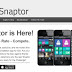 Snaptor - Competitive Photo Sharing for iOS