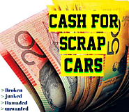 Scrap Cars Redcliffe