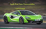 Cash For Cars Toowoomba