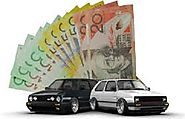 Earn top cash for cars Brisbane up to $8999 for a rusted old vehicle