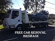 Get absolutely free car removal Brisbane service with Cash for Cars