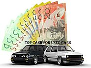 All Car Removal pays top cash for used cars up to $8999