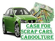Cash for Scrap Cars Caboolture