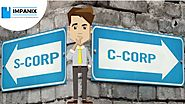 Which one is better: C corp or S corp ? | Impanix | Accounting Solution