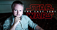 "Films writer/director Rian Johnson looked at for inspiration while developing ""Star Wars:The Last Jedi"""