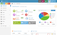 Top 30 Best Quality Bootstrap Admin, Dashboard Themes And Templates