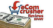 Ecom Crusher Reviews and Ratings by Users | BinMy.com