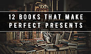 Website at https://best-gifts.in/12-books-make-perfect-presents-anyone/