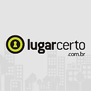 Website at https://www.lugarcerto.com.br/