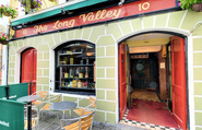 The Long Valley Bar, Winthrop St., Cork