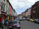 Clonakilty Main Street