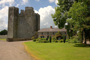 Barryscourt Castle, Carrigtowhill, East Cork