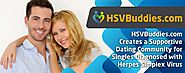HSVBuddies.com Creates a Supportive Dating Community for Singles Diagnosed With Herpes Simplex Virus - [Dating News]