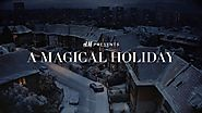 A Magical Holiday