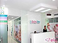 BABY JOY IVF AND SURROGACY CENTRE