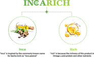 Buy Sacha Inchi Products from Sacha Inchi Pte Ltd