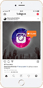 Search With Multiple Hashtag For Instagram