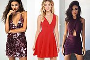 Fashion Bloggers Inspired Valentine's Day Outfits