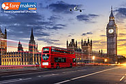 Faremakers - Learn How Faremakers Make Your London Tour Easy