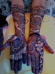Website at http://www.maheshmehandi.com/blog/Top+5+Mehandi+Artist+Dwarka.php