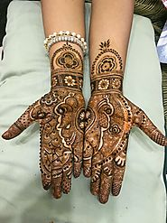 Website at http://www.maheshmehandi.com/blog/Top+10+Mehandi+Artist+Noida.php