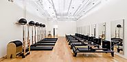 How To Find a Great Pilates Studio