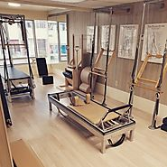 7 Reasons Why Private Pilates Sessions Are The Best