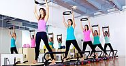 Seven Benefits Of Taking Pilates Classes