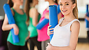 5 Crazy Benefits Of Prenatal Pilates