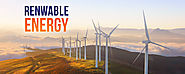 Renewable Energy Executive Search In London