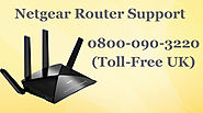 Netgear Router Support Number UK 0800-090-3220(Toll-Free)