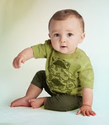 All About Babies: Trendy Baby Clothes: Everyone Can Look Amazing This Holiday Season
