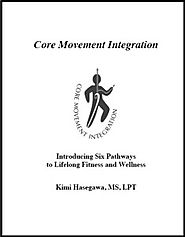 Best Yoga Using Core Movement Pathways For Back Pain DVD
