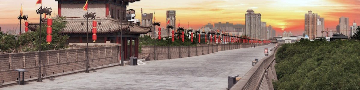 Headline for 6 Cultural Sites to Visit in China – Land of Ancient Heritage