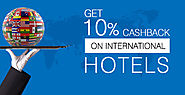 Domestic & International Hotel Booking Online at Ezeego1