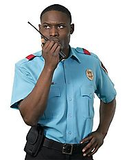 Highest Quality Security Guard Services