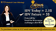 Indus Coin- Putting the Gold Coin for Investment Purposes with Greatest Returns