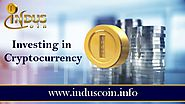 Indus Coin- Perfect Investments Option in Cryptocurrency For The Optimistic Future