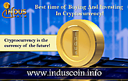 Indus Coin- New Cryptocurrency For The Investment For Bright Future