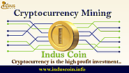 Indus Coin- Prominent Investments Option In Cryptocurrency For Bright Future